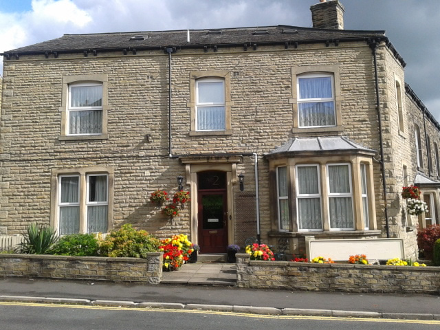 BEAUTIFUL GUEST HOUSE – North Yorks
