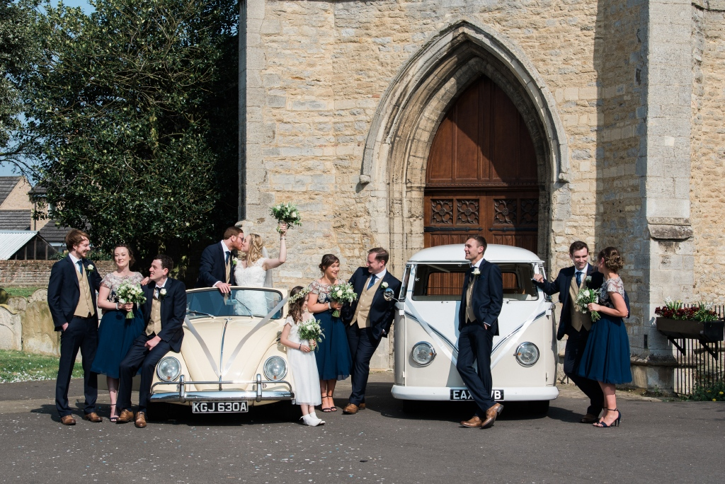 SUFFOLK/CAMBS BORDER – CLASSIC VINTAGE VEHICLE HIRE WEDDING BUSINESS