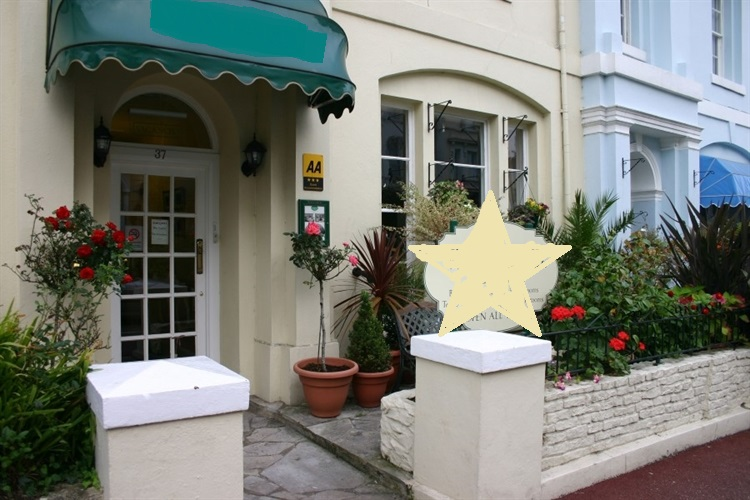 Freehold Guesthouse – Torquay