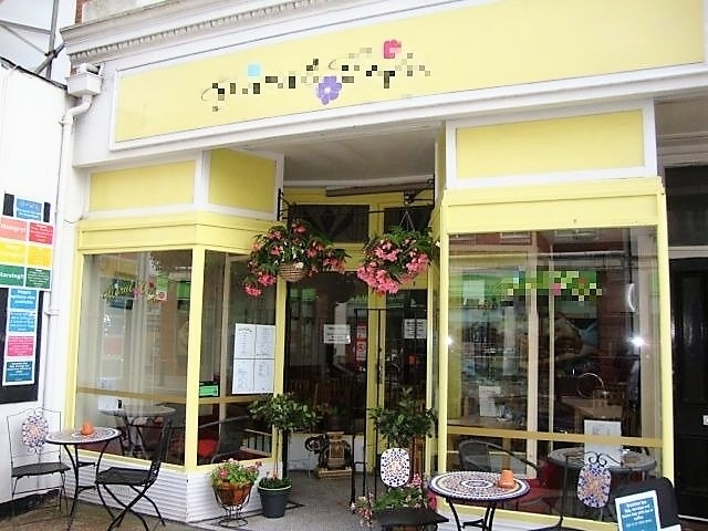 A3 Cafe – Worthing