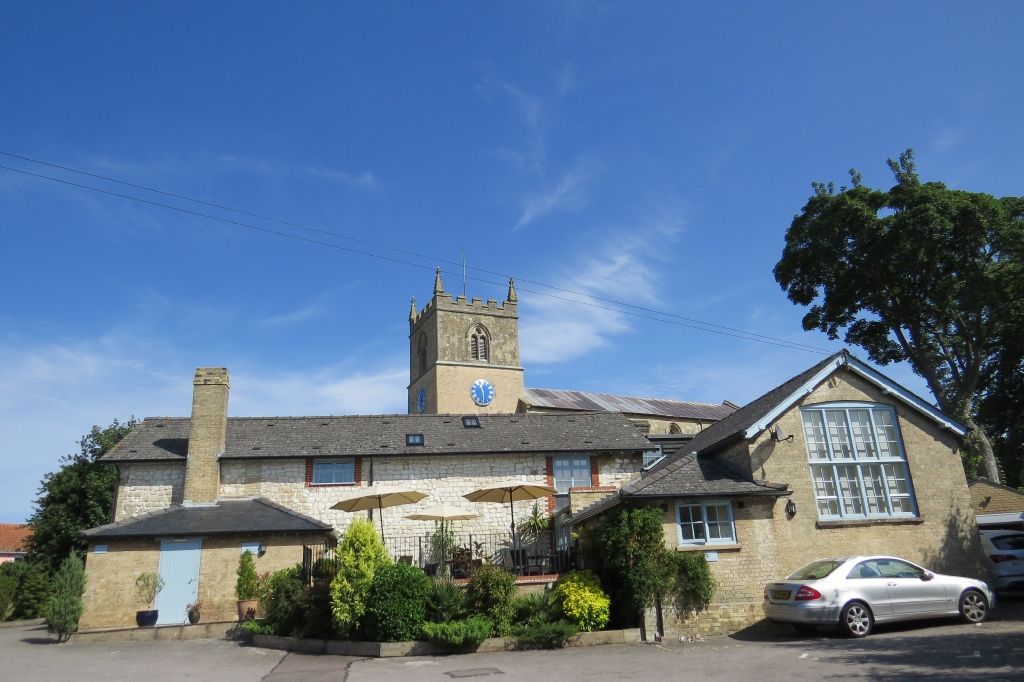 Detached Freehold Restaurant w/ Accommodation – Bottisham, Cambridgeshire