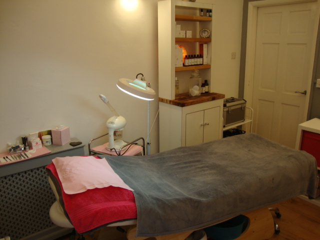 A PROFITABLE AND POPULAR BEAUTY SALON AND TRAINING SCHOOL LOCATED IN A SOUGHT-AFTER COASTAL VILLAGE IN EAST SUSSEX